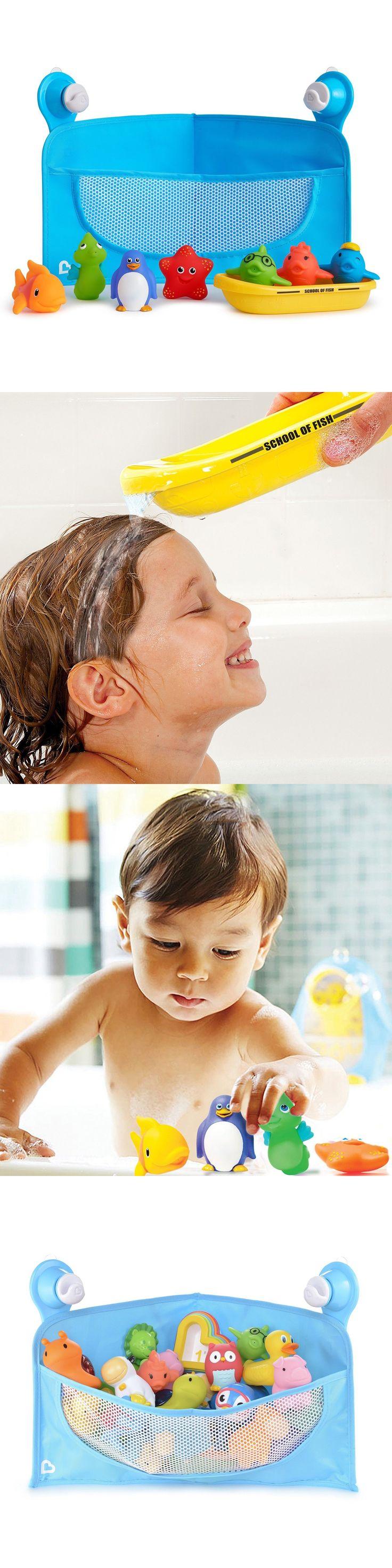 Bath toy storage that transforms to guest luxury bathroom on - The 25 Best Bath Toy Storage Ideas On Pinterest Kids Bath Toys Kids Storage And Storage For Kids Toys