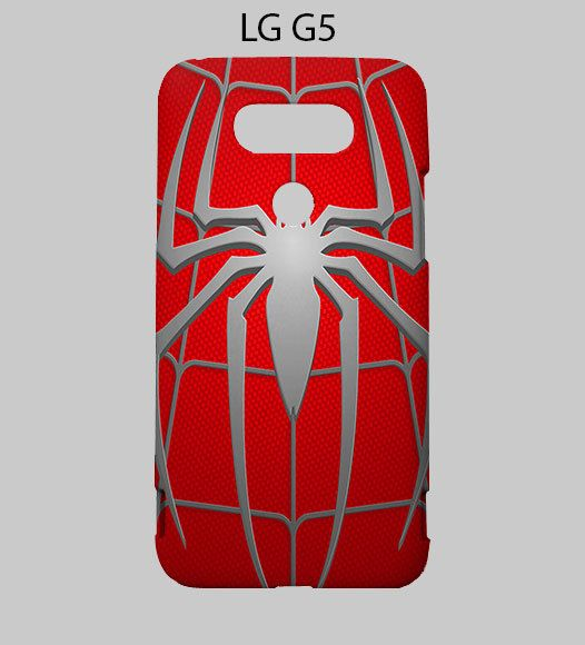 The Amazing Spiderman LG G5 Case Cover