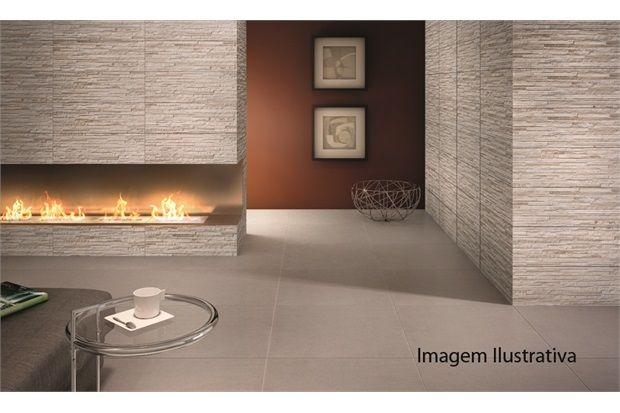 Porcelanato Murete Areia Retificado 19,3x60 Cm Caixa 1.16 M² - Incepa
