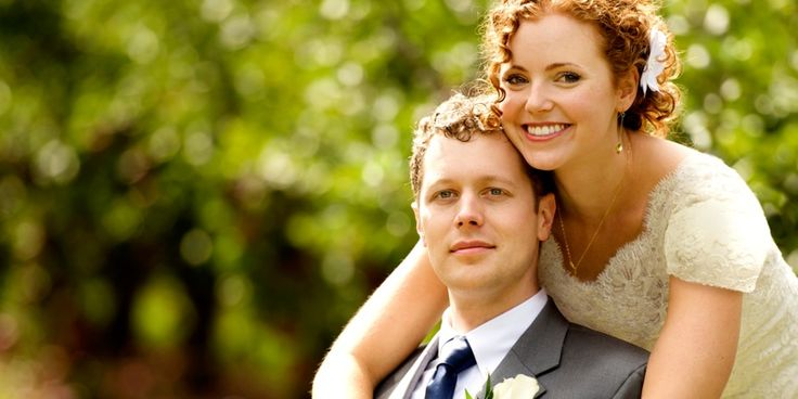 Look to God for a Happy Marriage.... Beautiful article on one's role in a marriage.