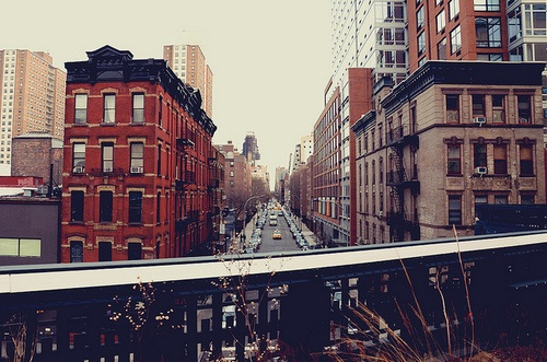 Meat Packing District, NYC