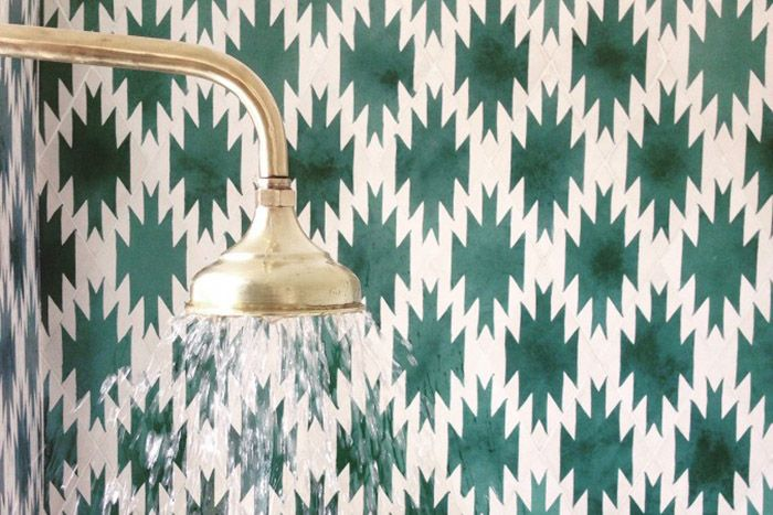 13 Stunning Cement Tiles   Design*Sponge