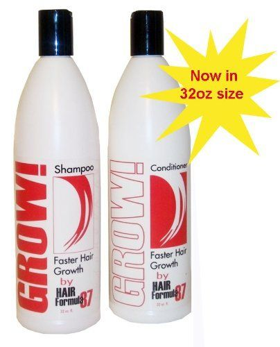 1000+ ideas about Hair Growth Shampoo on Pinterest | Faster hair growth, Hair growth and Fast ...