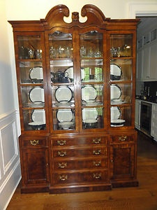 henredon aston court china cabinet | wish list | pinterest | china