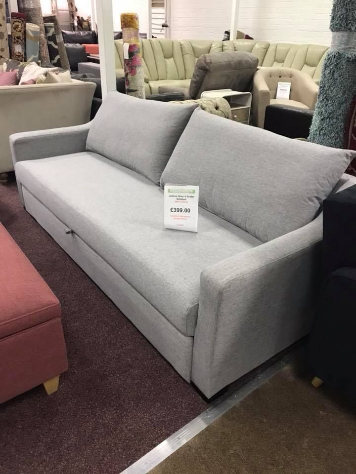 Sofa Bed 399 Sofabed