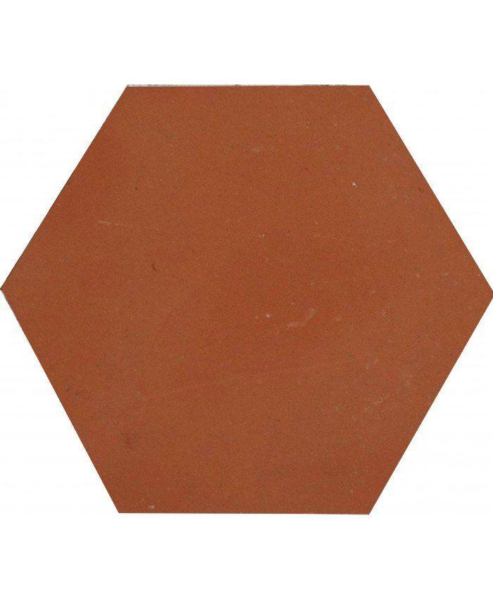 49 best Solid Colour Hexagonal Tiles images on Pinterest | Cement ...