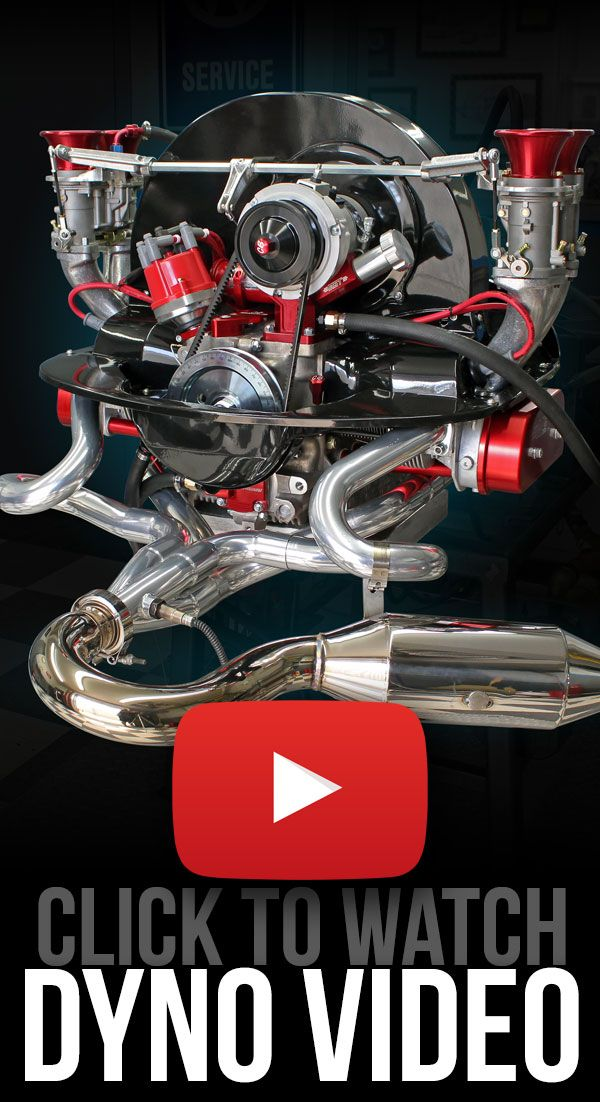 2332cc Turnkey Engine #2242 Eagle Racing Camshaft 1 25:1