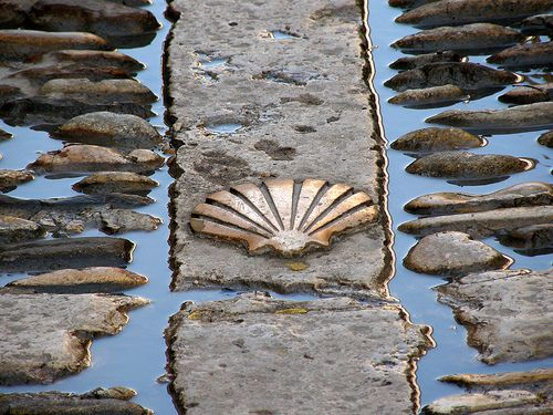 One day I will walk the way of St. James with my husband... ...  camino , Santiago de compostella , Jakobsweg