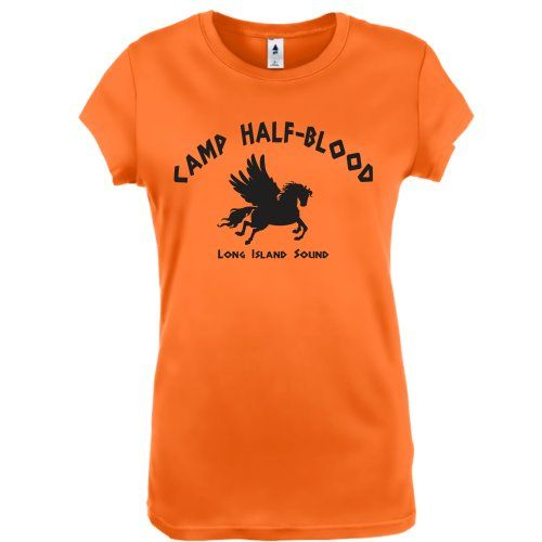 Camp Half Blood Funny Retro Half-Blood Cool Book Womens Shirt Medium Orange KidTeez,http://www.amazon.com/dp/B00CPS9OSE/ref=cm_sw_r_pi_dp_q9XDsb044FY3FDDY: Camp Half Bloods, Funny Retro,  T-Shirt,  Tees Shirts, Camps Halfblood, Camps Half Blood Shirts, T Shirts, Camps Shirts, Percy Jackson