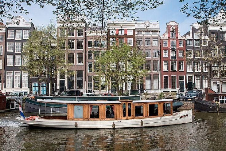 Где жить в Амстердаме: Жизнь в Амстердаме