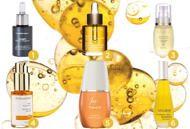 Fantastic face oils. #beautysouthafrica #oil #clarins #comfort zone #sh'zen #dr.hauschka #justine #decleor