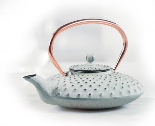 Mayu Cast Iron Teapot