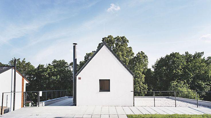 Mníšek pod Brdy, EDIT architekti