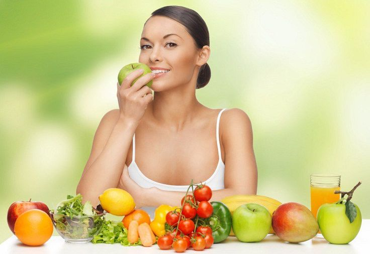 Beauty Diet Tips To Make You Healthier And Beautiful - Bharat Views