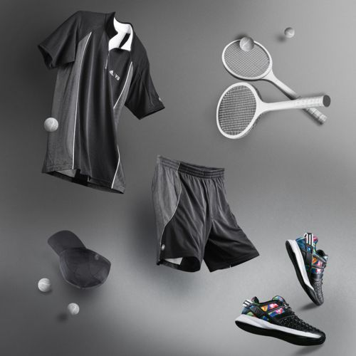 adidas tennis gear for men roland garros