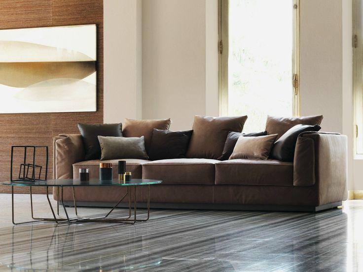 Best 25+ Modern couch ideas on Pinterest Diy couch, Diy sofa and - design sofa moderne sitzmobel italien