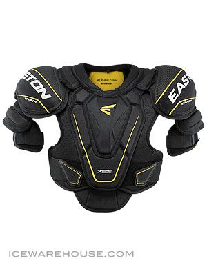Easton Stealth 75S II Hockey Shoulder Pads Sr
