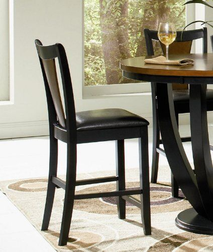 Perfect Coaster Furniture Boyer 24 In. Counter Height Stool   Set Of 2   The  Coaster Furniture Boyer 24 In. Counter Height Stool   Set Of 2 Is Made With  A Modern ...