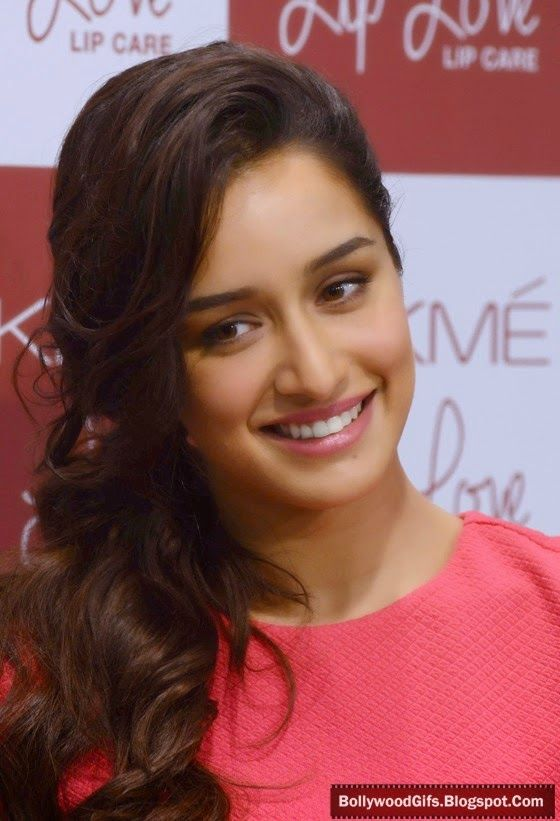 The 60 Hottest Photos Of Shraddha Kapoor | Hot Bollywood Gifs