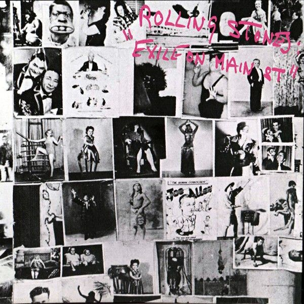 The Rolling Stones | Exile on Main Street