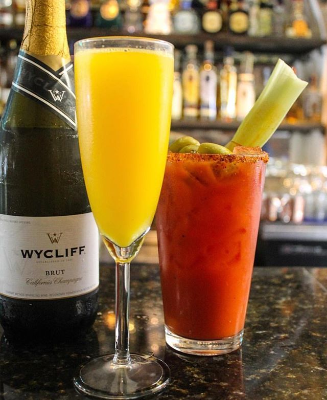 Happy Sunday! Come on in for a tasty brunch on this beautiful day and don't forget to take advantage of happy hour pricing from 2pm-6pm, see you soon! 🥂🍾 #SundayFunday #elzaraperestaurant #imperialbeachlocals #sandiegoconnection #sdlocals #iblocals - posted by El Zarape Restaurant  https://www.instagram.com/elzaraperestaurant. See more post on Imperial Beach at http://imperialbeachlocals.com