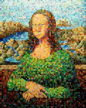 Mona.: Lisa Smile, Mona Mosaics, Mona Lisa Kinda, Duff Mona, Mona Baby, The Mona Lisa, Artists Mona Lisa, Monalisa, Dan Duff