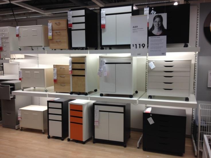 ikea storage solutions storage organization pinterest