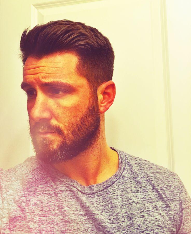 Nathan Mills, Mens hair