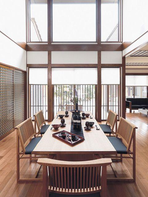 キッチン・ダイニング|ギャラリー|注文住宅|注文住宅の日本ハウスHD