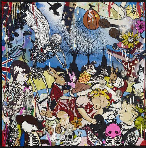 Death at the Parade - Dan Baldwin