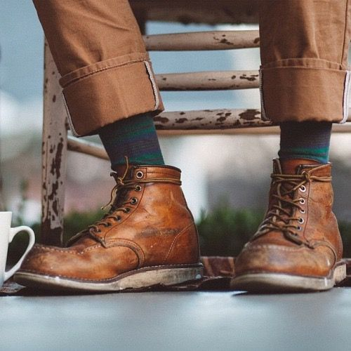25 Best Ideas About Red Wing 875 On Pinterest Red Wing Boots Red Wing Work Shoes And Men Boots