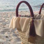 MAHLEHA TOUNES : Expo-vente de créations artisanales- thème plage les 1er et 2 Août à La Galette