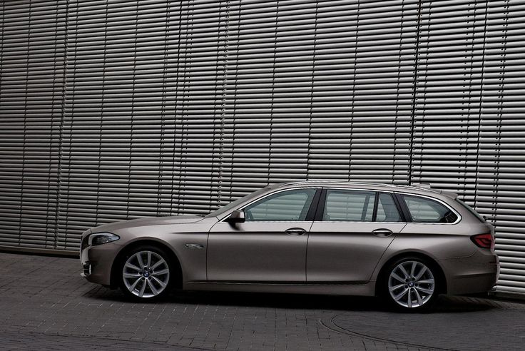 5 Series Touring (F11) BMW approved - http://autotras.com