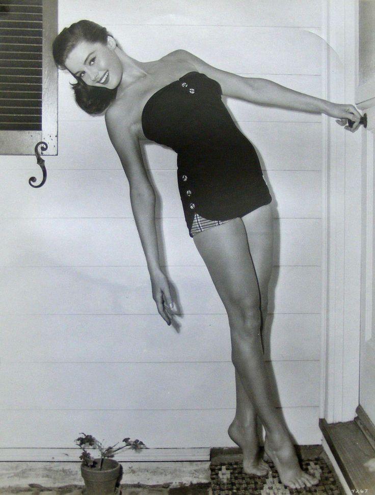 Elaine Stewart Body