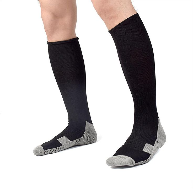 3 pairs one lot Colorful Graduated Compression Socks Boosst Performance Better Blood Circulation Socks Speed Up Recovery Socks