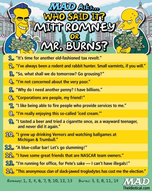 CANNOT VOTE FOR ROMNEY