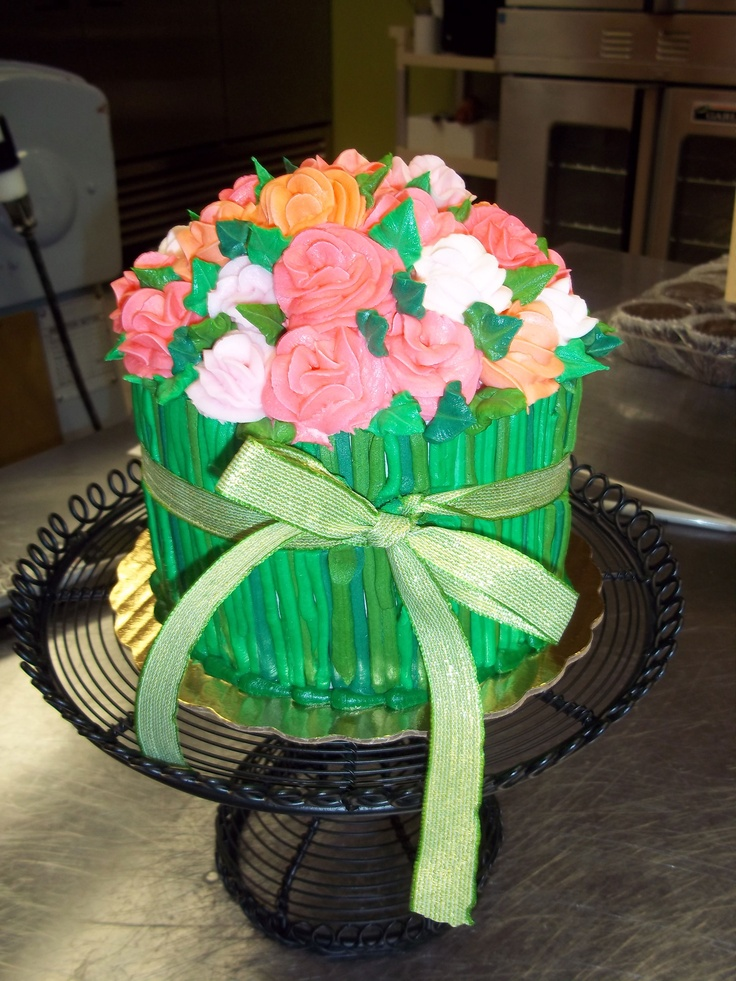 17 Best images about Cakes For Mom - We Love These! on ...