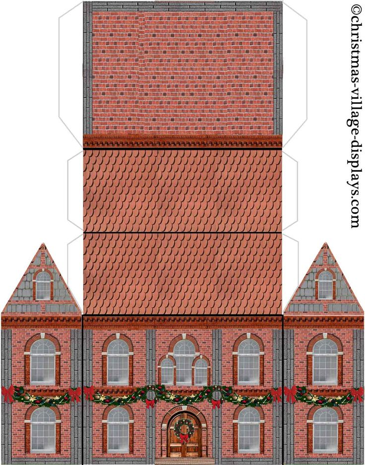 ... about Model House on Pinterest | Paper Dolls, Doll Houses and Picasa