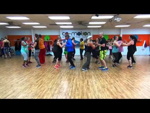 """""""DANCE WITH ME TONIGHT"""" by Olly Murs - JIVE Choreo by Lauren Fitz for Dance Fitness - YouTube"""