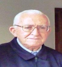 Hermano fallecido: Tomás García Rabanal (Perú)