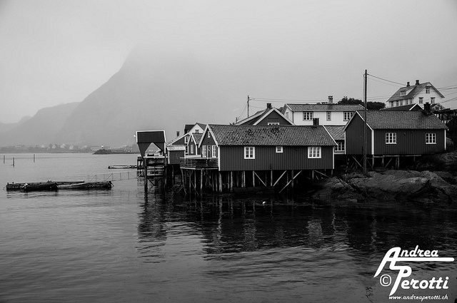 Lofoten - 23.09.2012, via Flickr.
