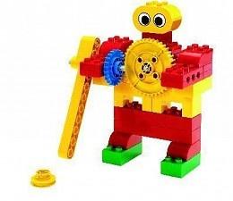 LEGO DUPLO Eerste Techniek - eenvoudige machines