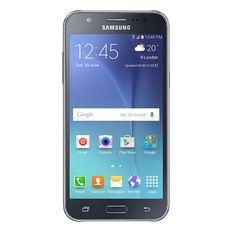 Samsung Galaxy J5 4G LTE - 8GB - Hitam