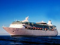 """Discover the """"Wow!"""" on board Royal Caribbean International, with over 170 destinations, exciting shore excursions and cruisetour options. #RCI #cruising"""