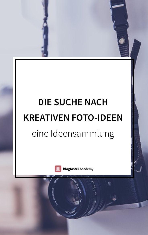Gerade als Blogger ist es wichtig, wenn Deine Foto…