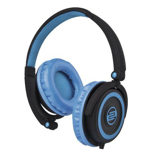Покупайте в любых интернет-магазинах вместе с LiteMF!  Reloop Flash Back DJ Headphones, Blue-Black Reloop http://www.amazon.com/dp/B005AX4OV8/ref=cm_sw_r_pi_dp_VMPLvb17ASS2C
