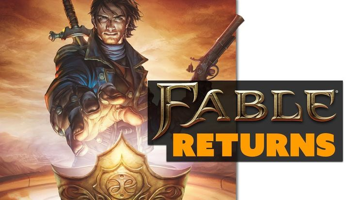 FarCry 5 Gamer  The #Triumphant #Return of... #FABLE 4! - The Know #Game #News   We thought this franchise had been written off after #Fable Legends, but now it's back being worked on by... racing #game devs? Cool.  Written By: Brian Gaar Edited By: Kdin Jenzen Hosted By: Ashley Jenkins and Mica Burton  Get More #News ALL THE TIME:    Follow The Know on Twitter:  Follow The Know on Facebook:   Rooster Teeth Store:  Rooster Teeth:   Business Inquiries:   Subscribe to the RT Ch