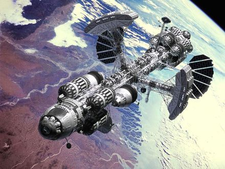 Future Spacecraft Concepts (page 2) - Pics about space ...