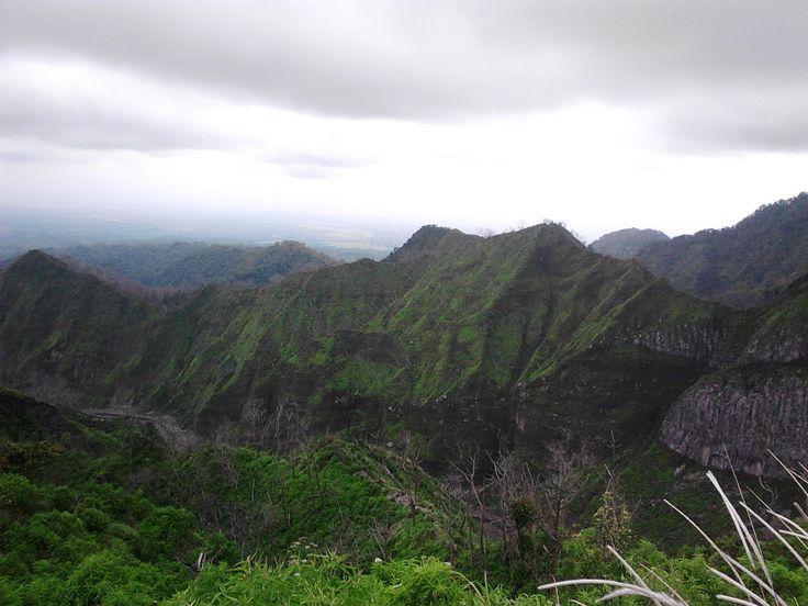 Kelud Mountain, Kediri