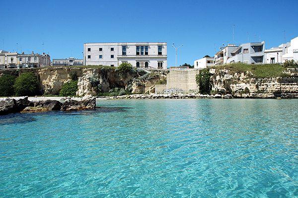 Villa Altomare Otranto - Case vacanza a venti metri dal mare. Prenota adesso!
